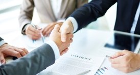 Market Publishers and BisReport Information Consulting Sign Partnership Agreement