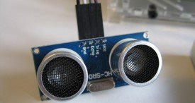 World Ultrasonic Sensor Market to See Impressive Increase to 2024, Predicts Variant Market Research in Its Report Available at MarketPublishers.com