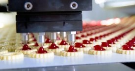 Food Automation Market to See 6.9% CAGR through 2022, Predicts M&M in Its New Report Available at MarketPublishers.com