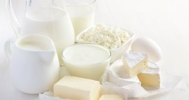 China Dairy Product Demand Saw Rapid Increase, according to In-demand CCM Report Published at MarketPublishers.com