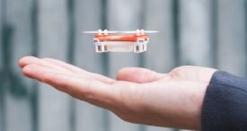 World Small Drones Market to Gain Traction to 2023, Projects Allied Market Research in Its New Report Published at MarketPublishers.com