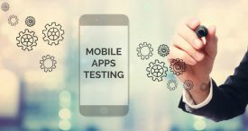 US Mobile Application Testing Services Market to Post 11% CAGR to 2022, Says TechSci Research in Its New Report Available at MarketPublishers.com