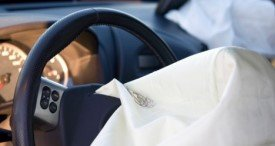 World Air Bag Market to Record 6.3% CAGR to 2022, States OMR in Its In-demand Research Report Available at MarketPublishers.com