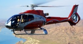 World Commercial Helicopter Systems Market to Reach USD 11.6 Bn by 2027, Informs SDI in Its Report Published at MarketPublishers.com