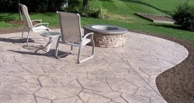 Global Decorative Concrete Market to Achieve USD 12.78 Bn by 2022, Announces M&M in Its New Research Report Available at MarketPublishers.com