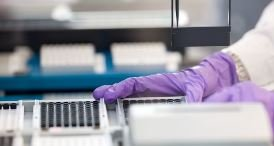 World Molecular Diagnostics Market to Post 8.5% CAGR through 2023, States Infoholic Research in Its Report Available at MarketPublishers.com