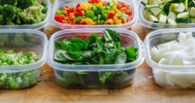 Global Plastic Food Containers Market to See Healthy CAGR to 2023, Says HeyReport in Its Insightful Report Available at MarketPublishers.com