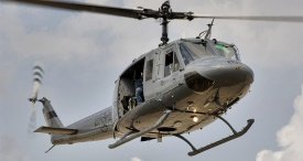 Military Helicopters Sales to Increase Worldwide through 2025, States Noealt Corporate Services in Its New Report Available at MarketPublishers.com