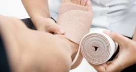 World Compression Therapy Market to See 4.7% CAGR to 2022, Informs M&M in Its Insightful Report Recently Added at MarketPublishers.com