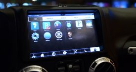 Automotive Infotainment Market to Post 6.36% CAGR over 2017-2023, States MRFR in Its Topical Report Available at MarketPublishers.com