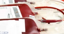 World Blood Banking Market to Change Beyond Recognition in 5 Years' Time, States VPG in Its New Report Recently Published at MarketPublishers.com