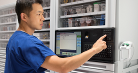 Automated Medication Dispensing Systems Market to Keep on Expanding to 2025, Forecasts GMR Data in Its Report Now Available at MarketPublishers.com