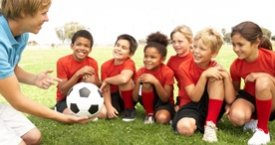 US Youth Sports Markets to Reach USD 41.2 Bn by 2023, States WinterGreen Research in Its New Report Available at MarketPublishers.com