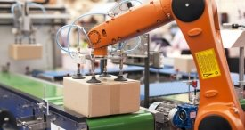 Packaging Robots Market Gains Traction, Says Allied Market Research in Its Insightful Research Study Available at MarketPublishers.com
