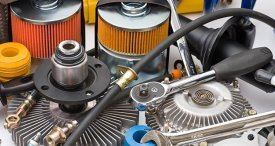 New Reports on Various Auto Parts Markets by 9Dimen Research Now Available at MarketPublishers.com
