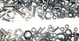 Global Automotive Fastener Market to Post 3.1% CAGR through 2022, Expects Lucintel in Its Topical Report Available at MarketPublishers.com