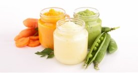 Global Organic Baby Food Market to See 10.6% CAGR through 2023, Forecasts KBV Research in Its New Report Now Available at MarketPublishers.com