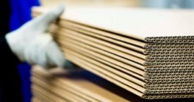 Corrugated Packaging Market to Exhibit Healthy Growth through 2023, States MRFR in Its Topical Report Available at MarketPublishers.com