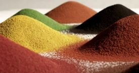 Global Specialty Pigments Market Performance & Trends Discussed by HJResearch in Its New Report Now Available at MarketPublishers.com