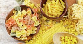 Top Global Pasta Markets Analysed & Forecast by Global Research & Data Services in Its New Report Package Now Available at MarketPublishers.com