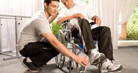 Homecare Medical Equipment Market to Enjoy Steady Growth, Says WinterGreen Research in Its Discounted Report Available at MarketPublishers.com