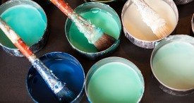 Waterborne Acrylic Coating Market to Register Growth at 5.77% CAGR through 2023, States MRFR in Its Topical Report Available at MarketPublishers.com