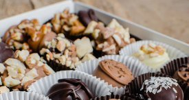 Chocolate Ranks Top Confectionery Category in Italy, Says GlobalData in Its New Report Available at MarketPublishers.com