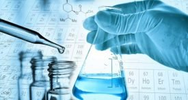 World Amino Acids Market to See 5.6% CAGR during 2017-2022, Expects Industry Experts in Its New Research Study Now Available at MarketPublishers.com