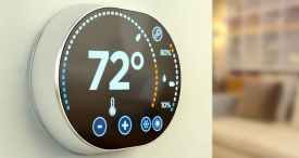 Global Smart Thermostat Market to Enjoy Colossal Growth to 2022, Expects Azoth Analytics in Its Cutting-Edge Report Available at MarketPublishers.com