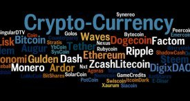World Cryptocurrency Market to Post 32.31% CAGR through 2023, Expects M&M in Its New Report Published at MarketPublishers.com