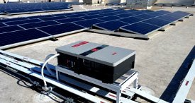 Global Solar Inverter Market to See Impressive Growth through 2023, Says MRFR in Its In-Demand Report Recently Added at MarketPublishers.com