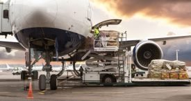 Global Air Freight Industry Grew at 1.8% CAGR during 2012-2016, Says MarketLine in Its Topical Research Report Available at MarketPublishers.com
