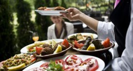Consumer Foodservice Industry Witnesses Steady Growth, Informs Euromonitor in Its Cutting-Edge Report Now Available at MarketPublishers.com