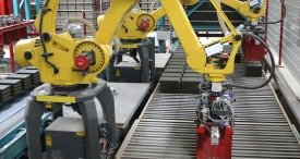 Global Industrial Robotics Market to Post Double-Digit Growth to 2022, Expects iGATE Research in Its New Report Recently Added at MarketPublishers.com