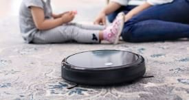 Residential Robotic Vacuum Cleaners Market Value to Post 13.8% CAGR to 2023, States GMR Data in Its Report Published at MarketPublishers.com