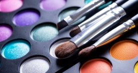Colour Cosmetics Market in Latin America Posted 1.7% CAGR during 2011-2016, Informs Euromonitor in Its  Report Available at MarketPublishers.com