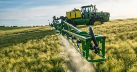 World Agricultural Sprayers Market to See 7.12% CAGR to 2022, Says M&M in Its Report Published at MarketPublishers.com