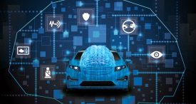 Automotive Artificial Intelligence (AI) Market to Enjoy Tremendous Growth to 2023, Says Stratistics MRC in Report Available at MarketPublishers.com