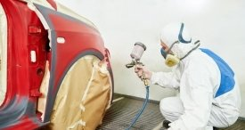 Global Automotive Paint & Coating Market to Cross USD 21 Bn by 2021, Expects BisReport in Its New Report Recently Added at MarketPublishers.com