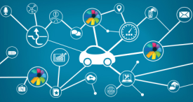 Global Smart Mobility Market to See Considerable Growth through 2023, Predicts Infoholic Research in Its Report Available at MarketPublishers.com