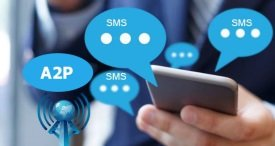 Application-to-Person (A2P) SMS Market to See 4.4% CAGR to 2025, Forecasts The Insight Partners in Its Topical Report Available at MarketPublishers.co