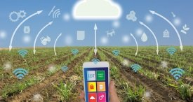 Global Market for IoT in Smart Farming to Rise at 10.94% CAGR to 2021, Forecasts Infiniti Research in Its Report Available at MarketPublishers.com