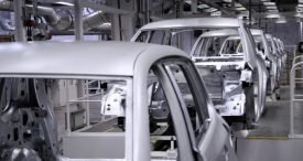 Automotive Body-In-White Components Market to See High Growth to 2025, Says The Insight Partners in Its  Study Available at MarketPublishers.com