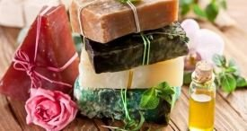 Worldwide Organic Soap Market to Surpass USD 206 Mln by 2022, Informs TechSci Research in Its New Report Recently Added at MarketPublishers.com