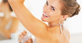 Global Organic Deodorant Market to Demonstrate Double-Digit Growth, Says New TechSci Research Report Published at MarketPublishers.com