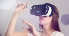 Global Virtual Reality Market to Show Robust Demand Growth to 2021, Expects Koncept Analytics in Its New Report Published at MarketPublishers.com