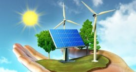 Renewable Energy Market Trends in Different Countries Discussed by LNGAnalysis in Its Topical Research Studies Available at MarketPublishers.com