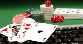 Online Gambling Market to Continue Gaining Traction through 2021, Expects Koncept Analytics in Its Topical Report Available at MarketPublishers.com