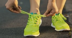 Athletic Footwear Industry Sees Increased Competition, States Textiles Intelligence in Its Report Published at MarketPublshers.com
