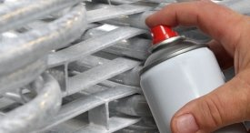 APAC to Lead Global Anti-Corrosion Coating Market to 2023, Expects HeyReport in Its New Publication Recently Added at MarketPublishers.com